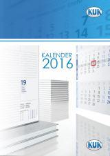 Kalender Katalog 2016